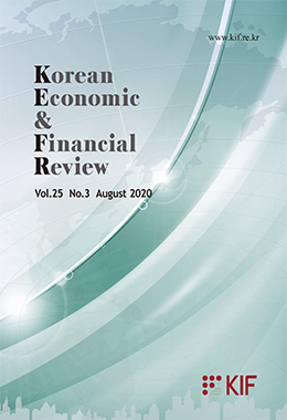 Korean Economic and Financial Review