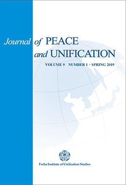 Journal of Peace and Unification