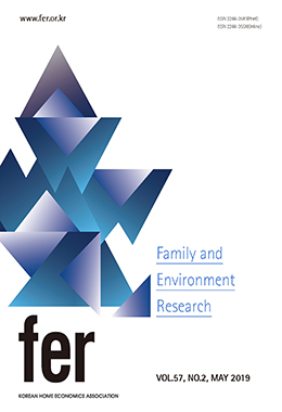 Family and Environment Research