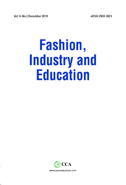 Fashion, Industry and Education